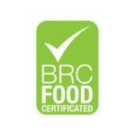 sello de calidad BRC